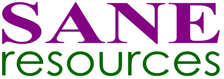 SANE Resources logo